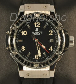 HUBLOT Big Bang King (BLACK) For Ladies