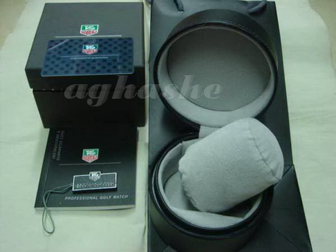 Box Exclusive Tag Heuer